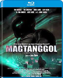 Magtanggol (2016)