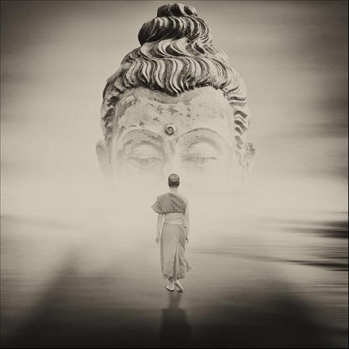Lời Phật dạy sống chung với những thứ khiến ta phiền não vô cùng đơn giản
