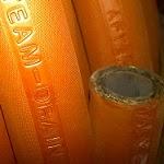 bermacam macam kegunaan:Selang untuk aspal,Selang untukUap panas dan lain lain