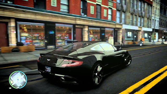 GTA San Andreas All HD Graphics Cars Mods Pack For Pc