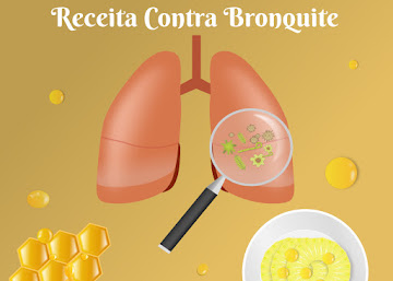 Receita Contra Bronquite: Xarope de Abacaxi com Mel