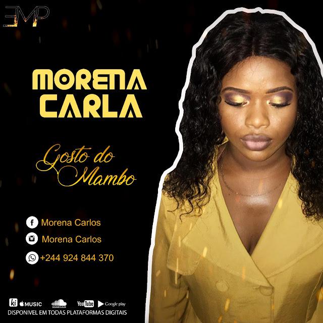 Morena Carla - Gosto Do Mambo (Rap) Download Mp3