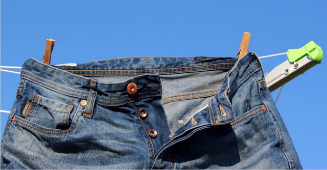 cara-merawat-celana-jeans