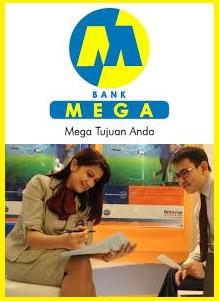 Lowongan Kerja 2016 Terbaru Bulan April Bank Mega Finance