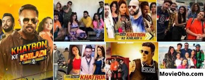 Khatron Ke Khiladi Season 10 Contestants Name List - Movieoho.com