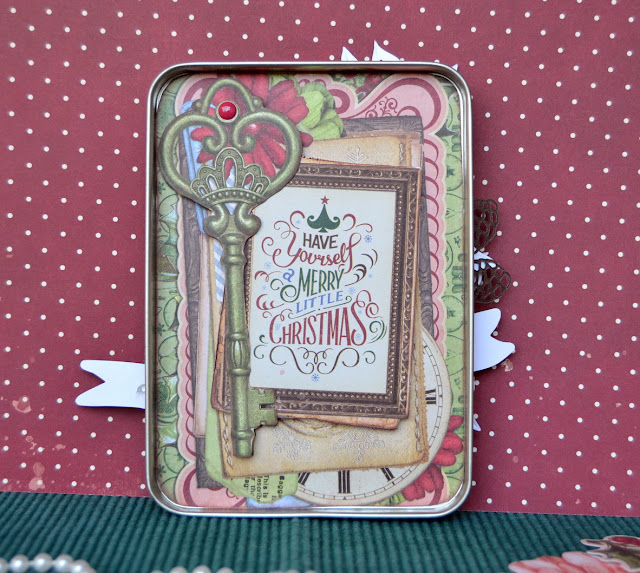 Christmas Treasures_Altered Tin_Denise_06 Sep 02
