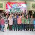 "Gelar ""Silahturahmi Budaya Nusantara"", Pangdam XII/Tpr : Melalui Budaya Bisa Menyatukan Nusantara"