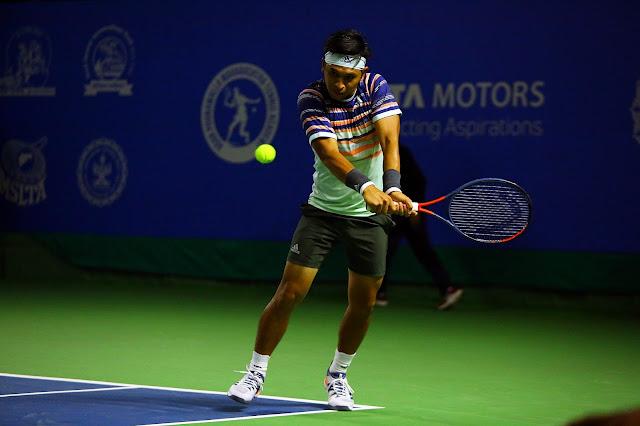 Christo Melenggang ke Semifinal ATP 250 Tata Open Maharashtra