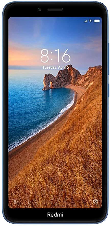 Mi 7a mobile phone