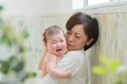 4 Cara Mengeluarkan Dahak pada Bayi Tanpa Obat, Sederhana dan Mudah Dilakukan