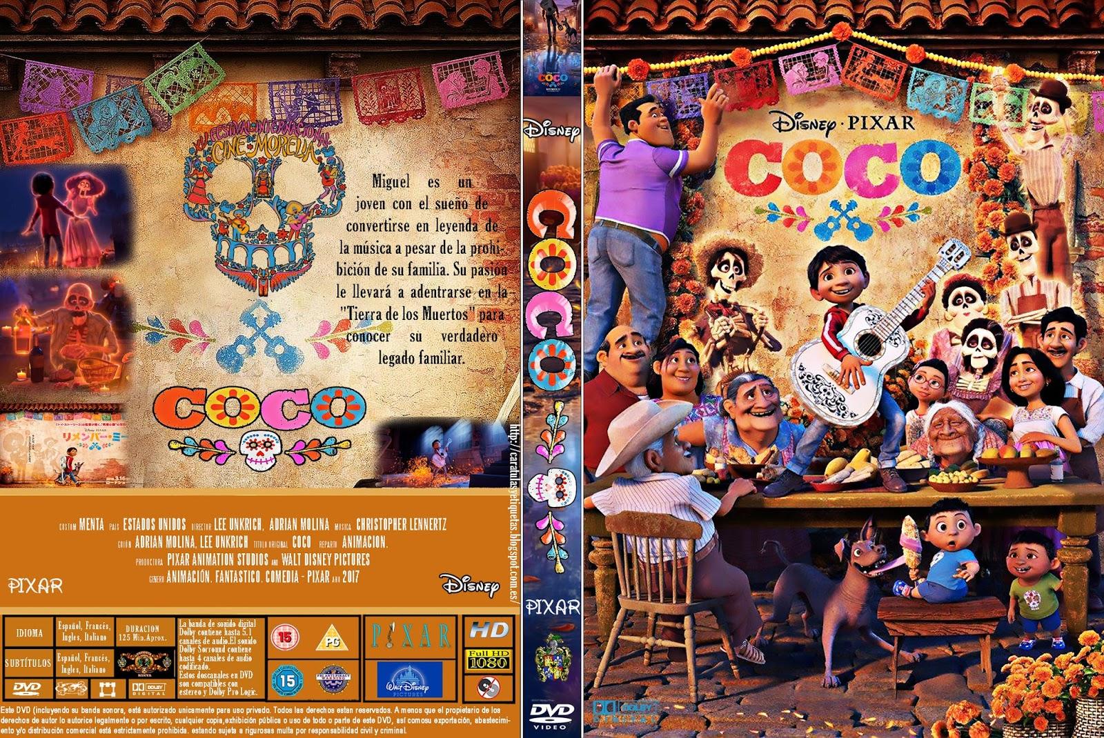 Perdon Por La Espera 2 Coco Descargar - admanasle ga