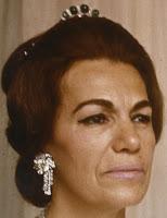 emerald diamond tiara iran princess soraya pahlavi farideh ghotbi diba