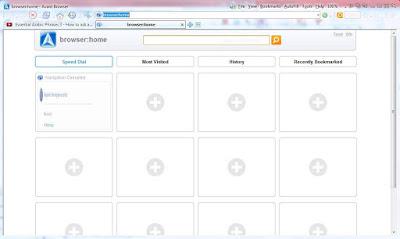 تحميل متصفح افانت Avant Browser كامل مجانا