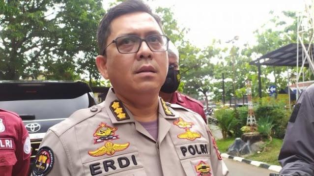 Polisi Cari Dokter yang Rawat Habib Rizieq di Rumah Sakit, Apakah Tersertifikasi