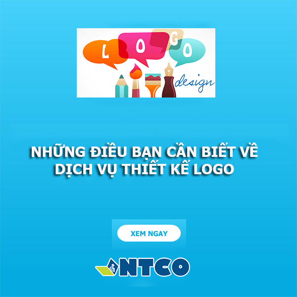 dich vu thiet ke logo