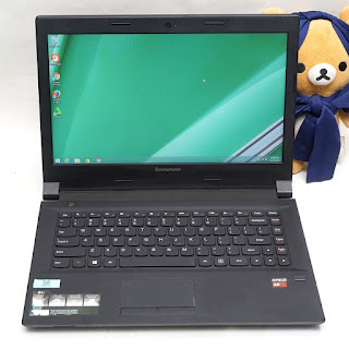 Laptop Bekas Lenovo B41-31