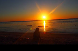 Pantai Nemberalla