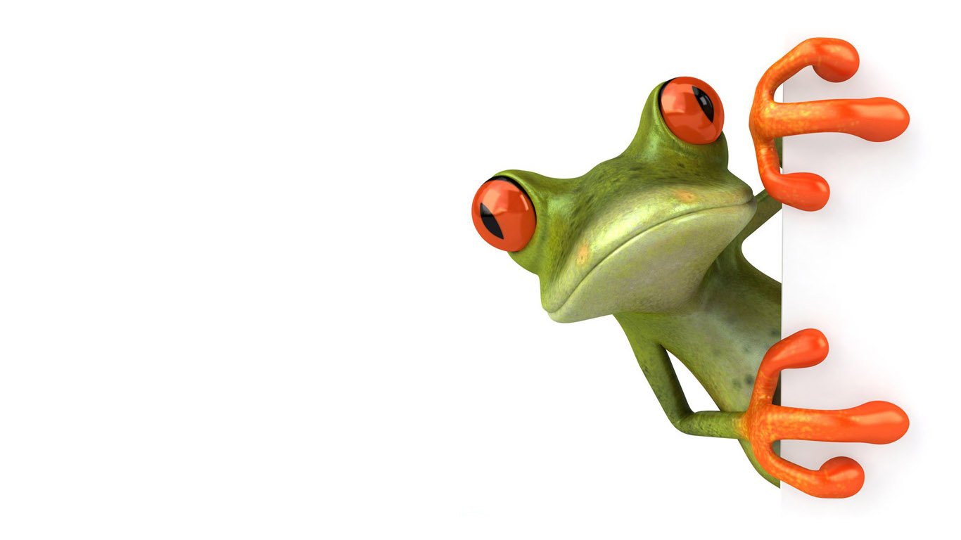 Pictures hd - Frog cartoon wallpaper ...