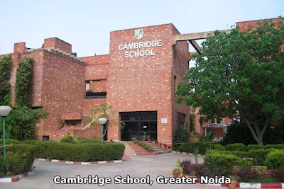 Cambridge School, Greater Noida