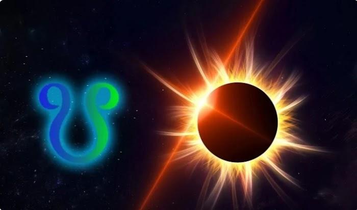Новолуние и Солнечное затмение 14.12 К чему готовиться знакам Зодиака?
