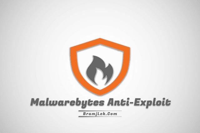 2019 Malwarebytes Anti-Exploit