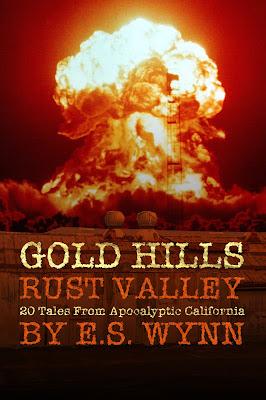 Gold Hills, Rust Valley