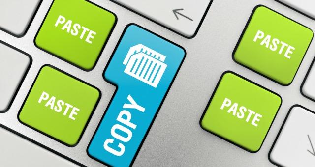 Cara membuat blog tidak bisa di copy paste atau di blok