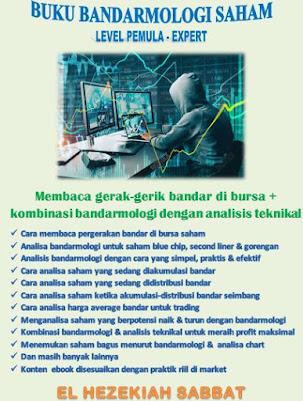 Ebook Bandarmologi Saham