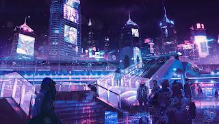 Recomendaciones de películas Cyberpunk