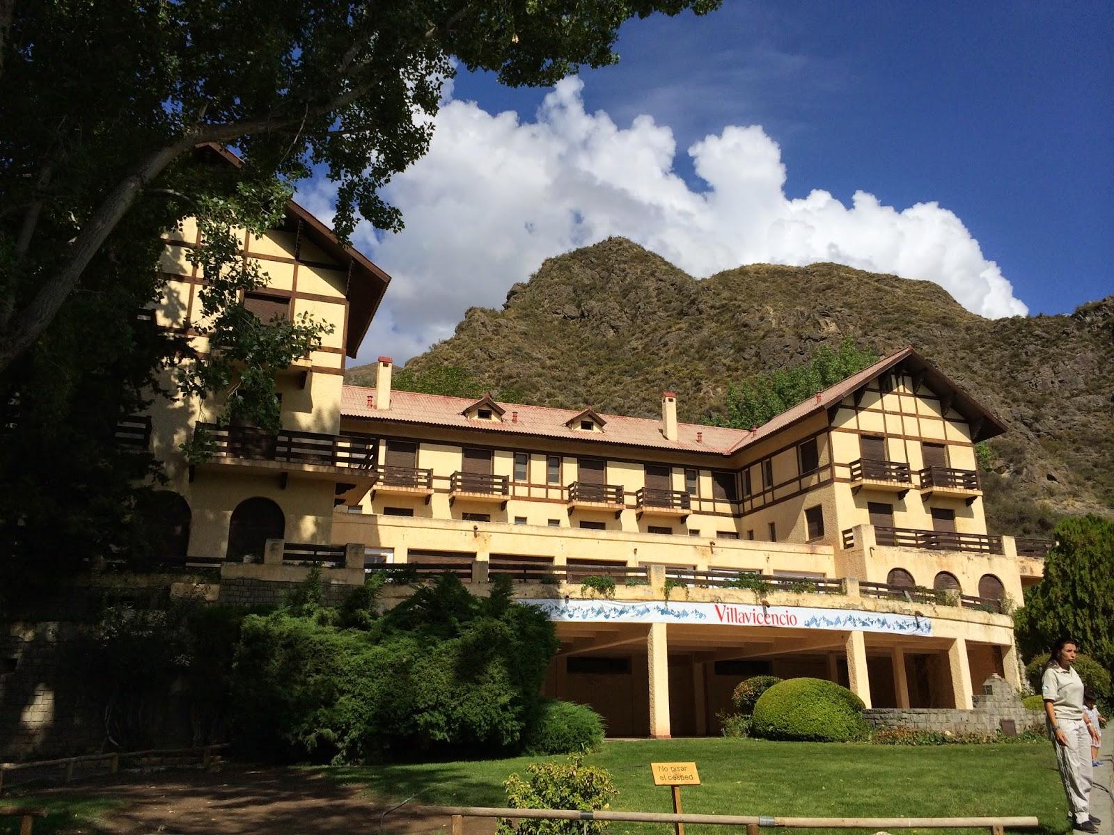 excursiones a villavicencio, tour villavicencio, bodegas, qué hacer en mendoza