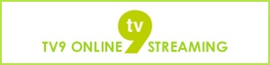 Tonton TV9 Online Streaming
