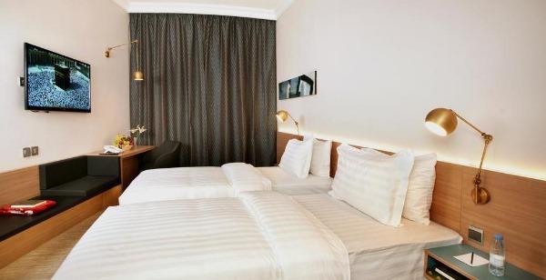 أسعار الفنادق في مكة