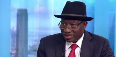 Goodluck Jonathan and the Coalition of Northern Youths