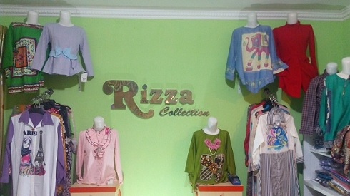 Rizza Collection : Kiddle.ID