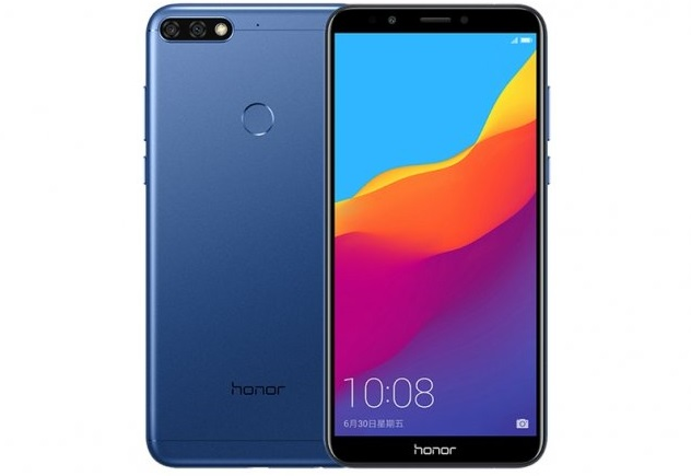 Huawei Honor 7C Specs & Price