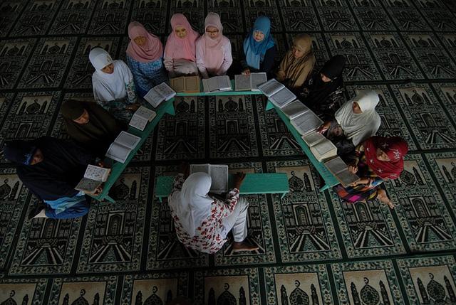 Madrasah Diniyah Al Furqan Jember