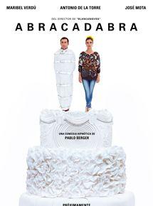 Abracadabra - Legendado