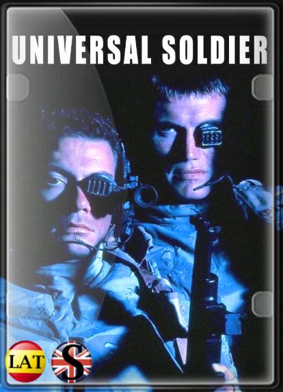 Soldado Universal (1992) FULL HD 1080P LATINO/INGLES