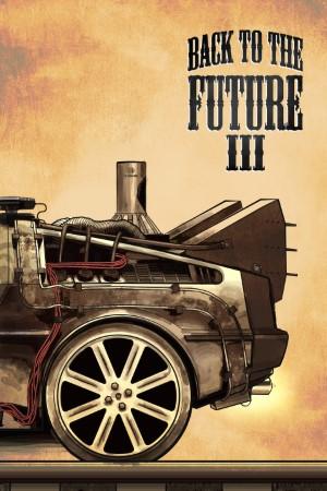 Download Back to the Future Part III (1990) Dual Audio {Hindi-English} Movie 480p | 720p BluRay 400MB | 1.1GB