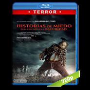 Historias de miedo para contar en la oscuridad (2019) BRRip 720p Audio Dual Latino-Ingles