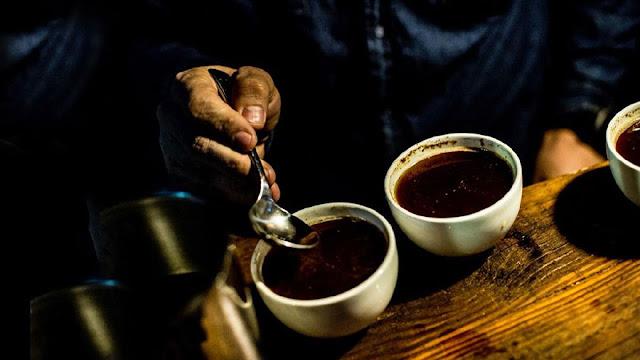 ماذا تعني القهوة المختصة؟