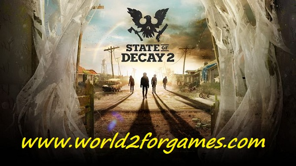 """Free Download State of Decay 2 ""Fitgirl Repack"