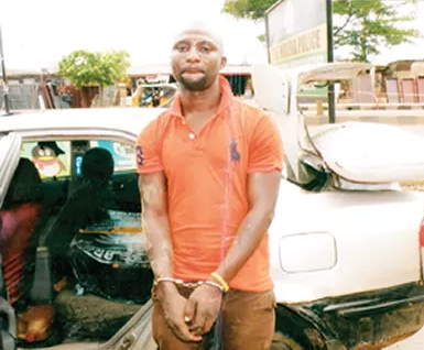 indian hemp distributor arrested lagos
