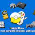 Download – Happy Chick O melhor Emulador para Smartphone (Android  IOS)