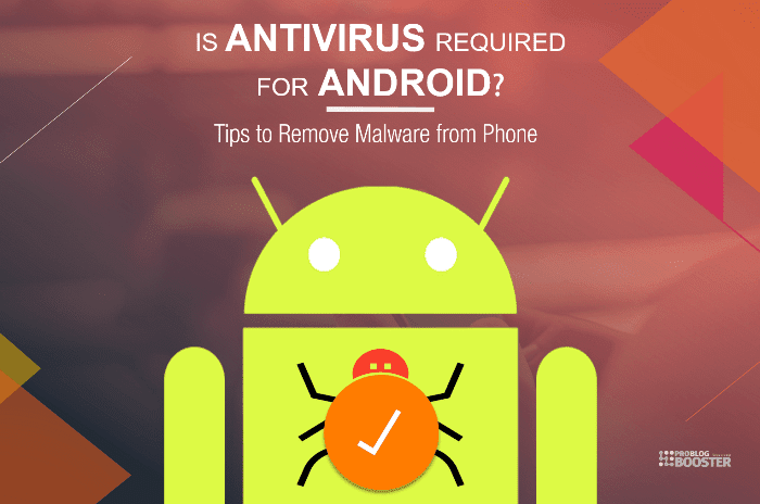 Remove Android Virus