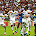 Andrey 'fecha o gol' e Sampaio Corrêa é o campeão da Copa do Nordeste