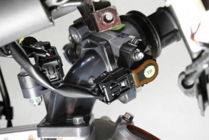 Motor Injeksi Selalu Prima Dengan 6 Perawatan