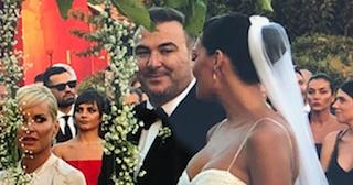 Παντρεύτηκαν ο Αντώνης Ρέμος και η Υβόννη Μπόσνιακ