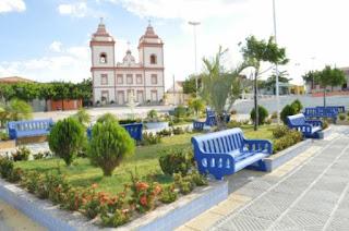 Confirmado 1º caso de Covid-19 no município de Pedra Lavrada