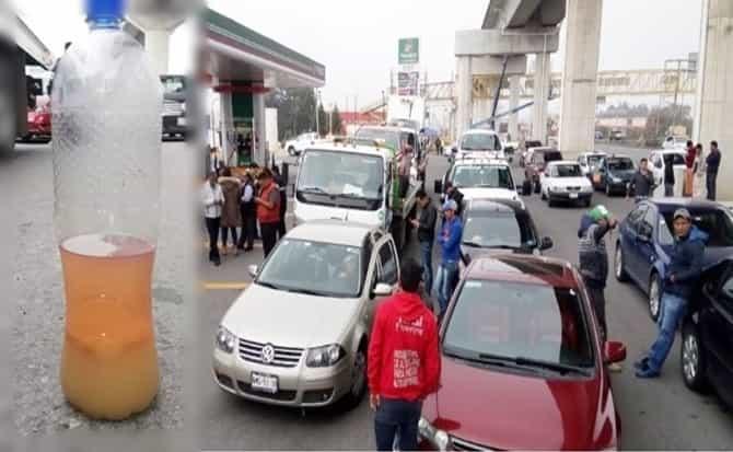 pemex, gasolineras, litros,